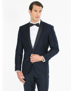 Concept Slim Fit Dinner Suit