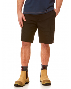 Lowes Drill Cargo Shorts Black | Lowes | Shorts | Lowes