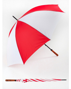 Shelta Golf Red Umbrella