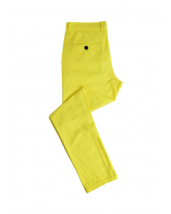 Traders Slim Fit Butter Chino